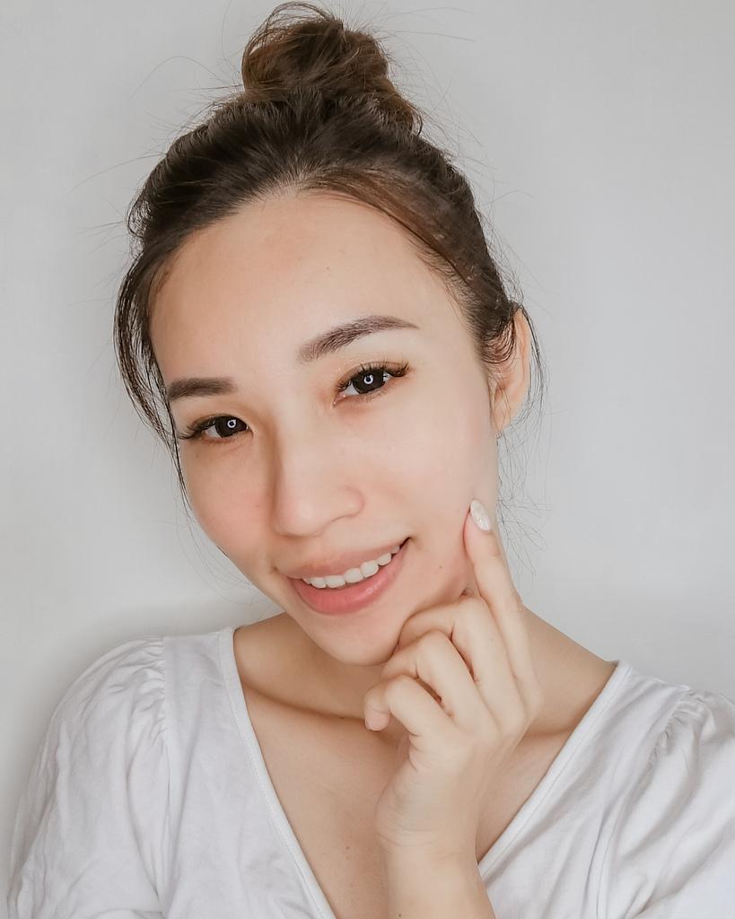開架洗面乳推薦  日本MELLSAVON草本系列 洗面乳 洗面慕斯 屈臣氏也買得到19.JPG