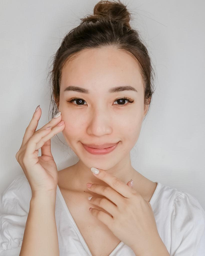 開架洗面乳推薦  日本MELLSAVON草本系列 洗面乳 洗面慕斯 屈臣氏也買得到20.JPG