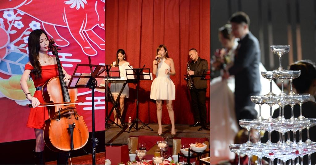 婚禮樂團 愛麗絲爵士樂團Alice Jazz Band 全台唯一夢幻音樂主題 打造幸福氛圍.jpg