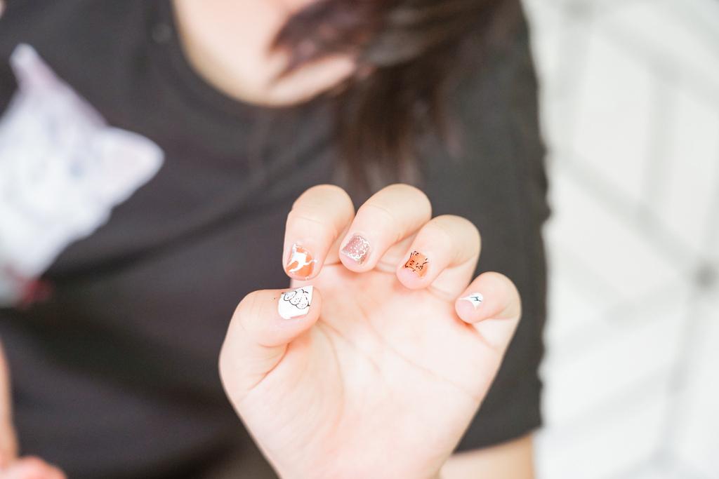 兒童指彩 ALLOYA英國愛若雅無毒水性指甲油 孕婦孩童安心使用 水性轉轉印超有趣25.jpg