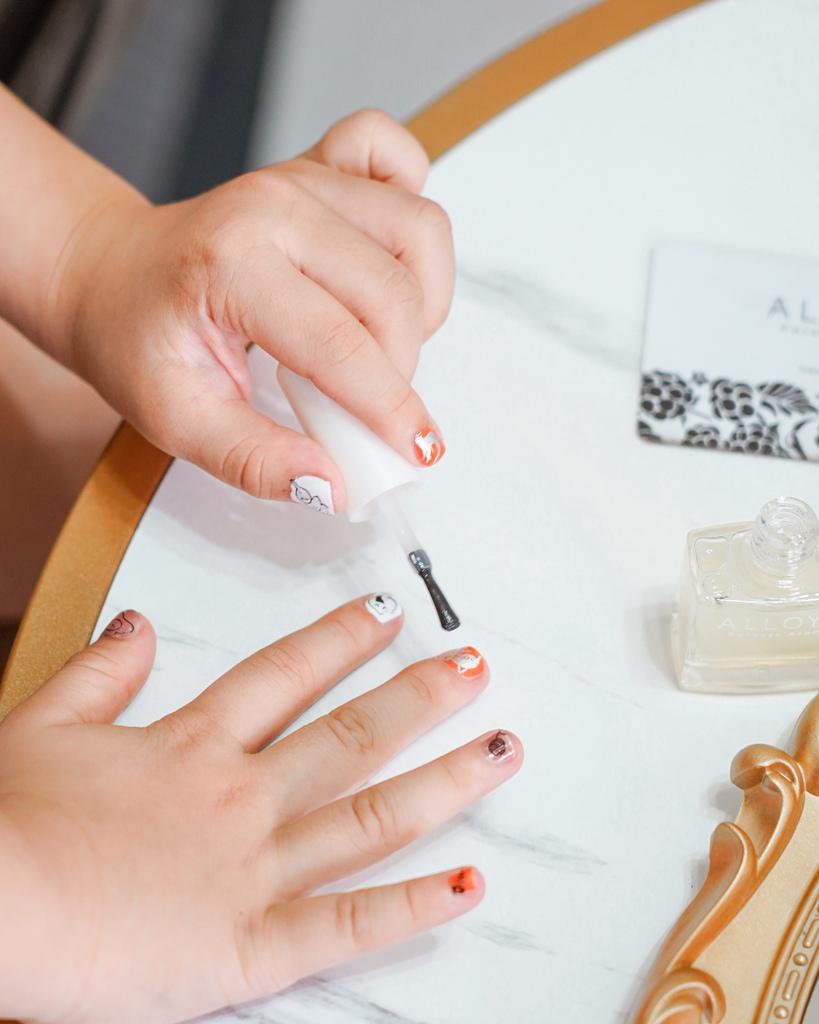 兒童指彩 ALLOYA英國愛若雅無毒水性指甲油 孕婦孩童安心使用 水性轉轉印超有趣30.jpg