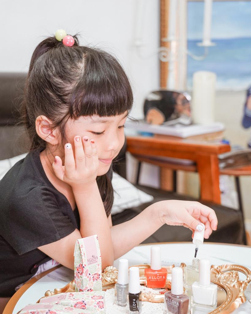 兒童指彩 ALLOYA英國愛若雅無毒水性指甲油 孕婦孩童安心使用 水性轉轉印超有趣32.jpg