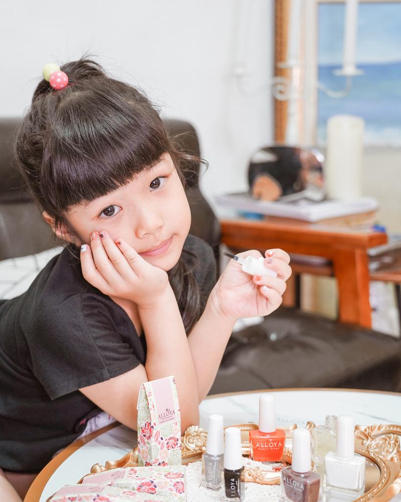 兒童指彩 ALLOYA英國愛若雅無毒水性指甲油 孕婦孩童安心使用 水性轉轉印超有趣35.jpg