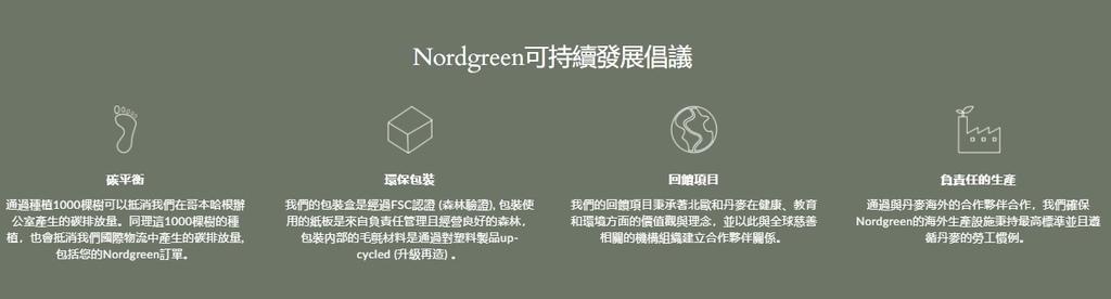 NORDGREEN 最愛夏日單品 Pioneer極夜黑錶盤極夜黑矽膠錶帶 內有85折扣碼7.jpg