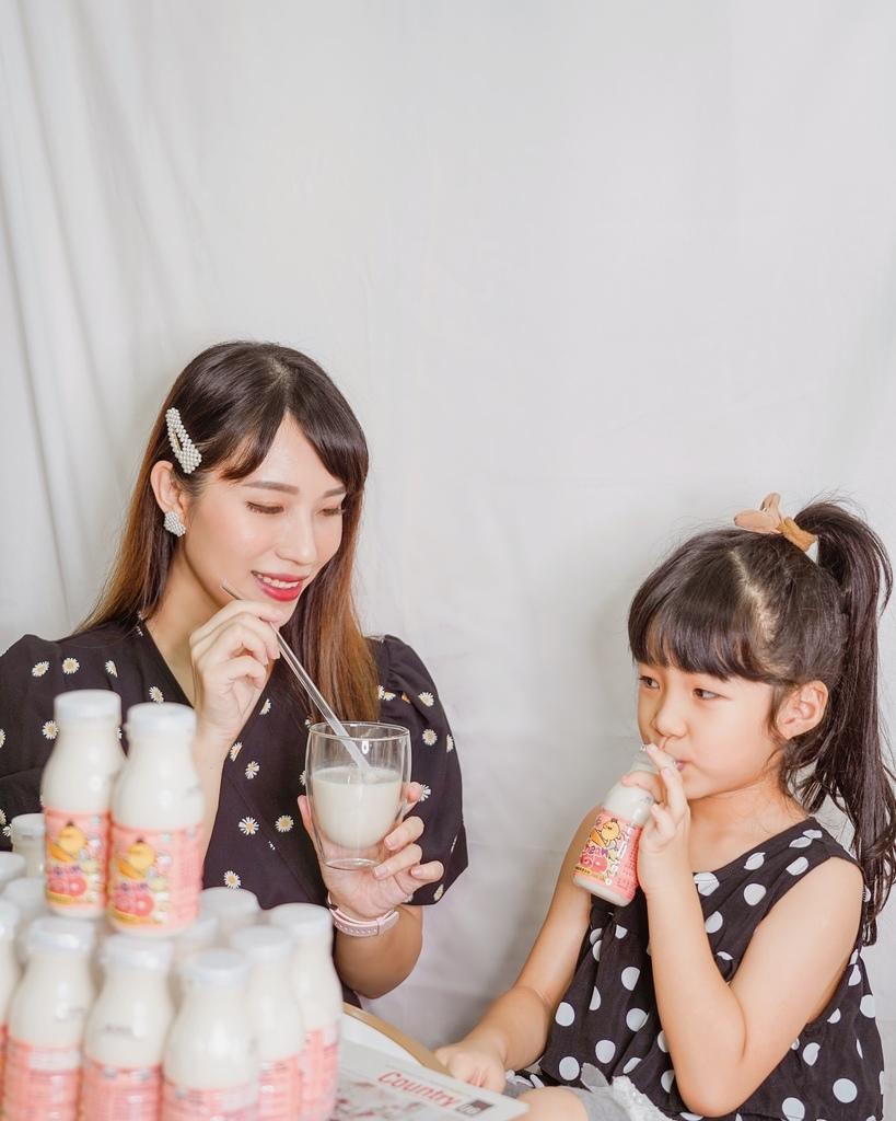 BeanGo最優豆 香濃好喝 適合全家人 臺中市農會產銷履歷豆奶9.JPG