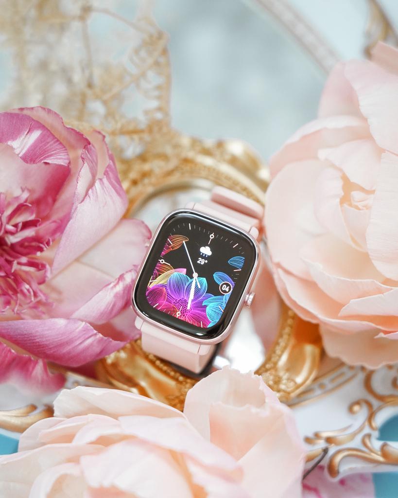開箱 Amazfit GTS 2 mini 科技時尚兼具的超輕薄健康運動智慧手錶2A.jpg
