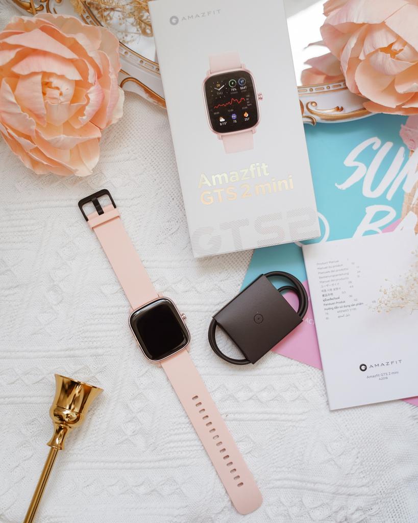 開箱 Amazfit GTS 2 mini 科技時尚兼具的超輕薄健康運動智慧手錶15A.jpg