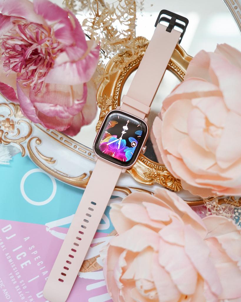 開箱 Amazfit GTS 2 mini 科技時尚兼具的超輕薄健康運動智慧手錶15.jpg