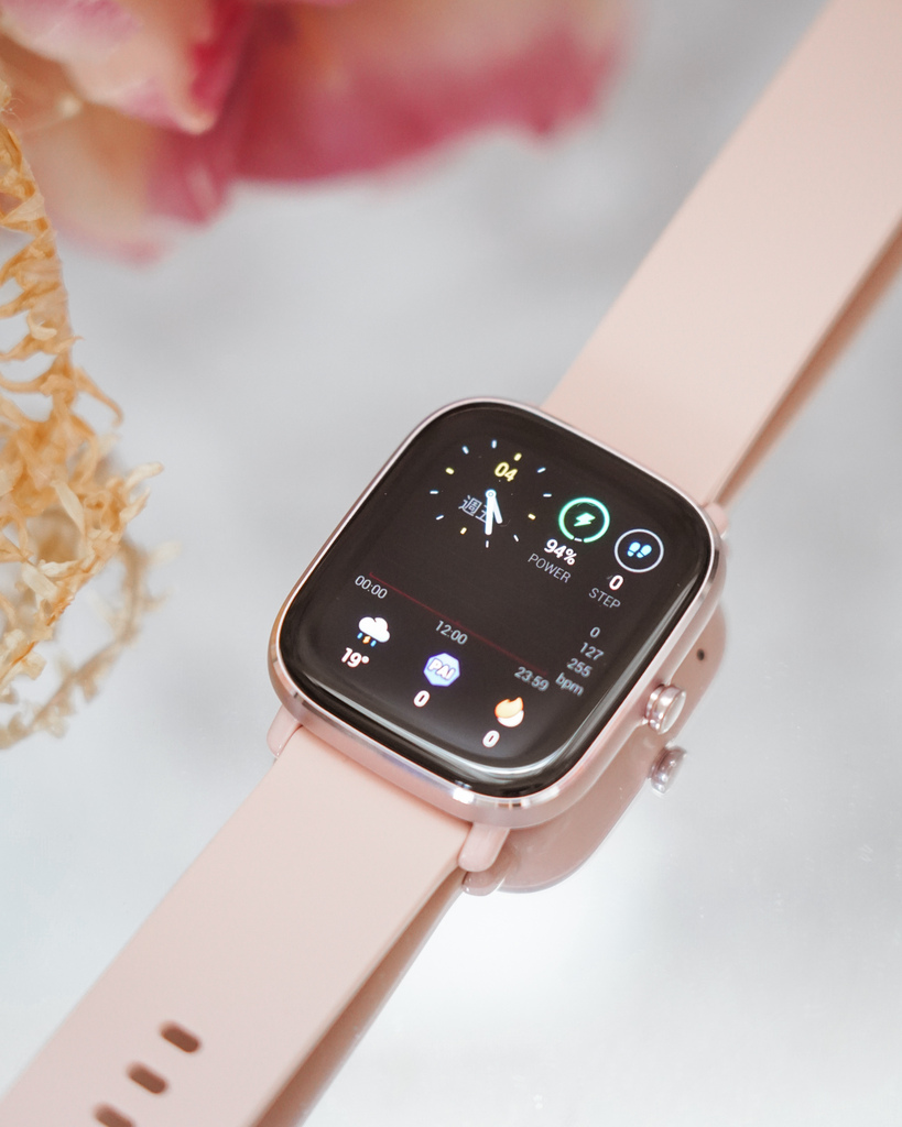 開箱 Amazfit GTS 2 mini 科技時尚兼具的超輕薄健康運動智慧手錶23.jpg
