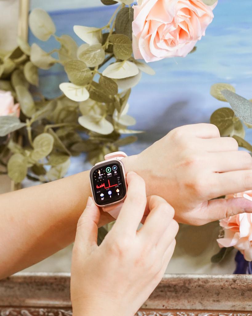 開箱 Amazfit GTS 2 mini 科技時尚兼具的超輕薄健康運動智慧手錶25A.jpg