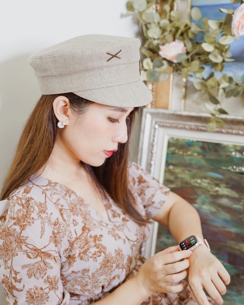 開箱 Amazfit GTS 2 mini 科技時尚兼具的超輕薄健康運動智慧手錶25.JPG