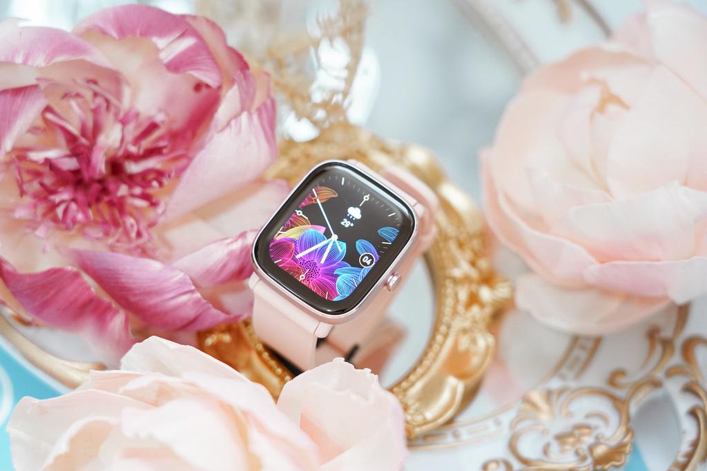 開箱 Amazfit GTS 2 mini 科技時尚兼具的超輕薄健康運動智慧手錶31.jpg