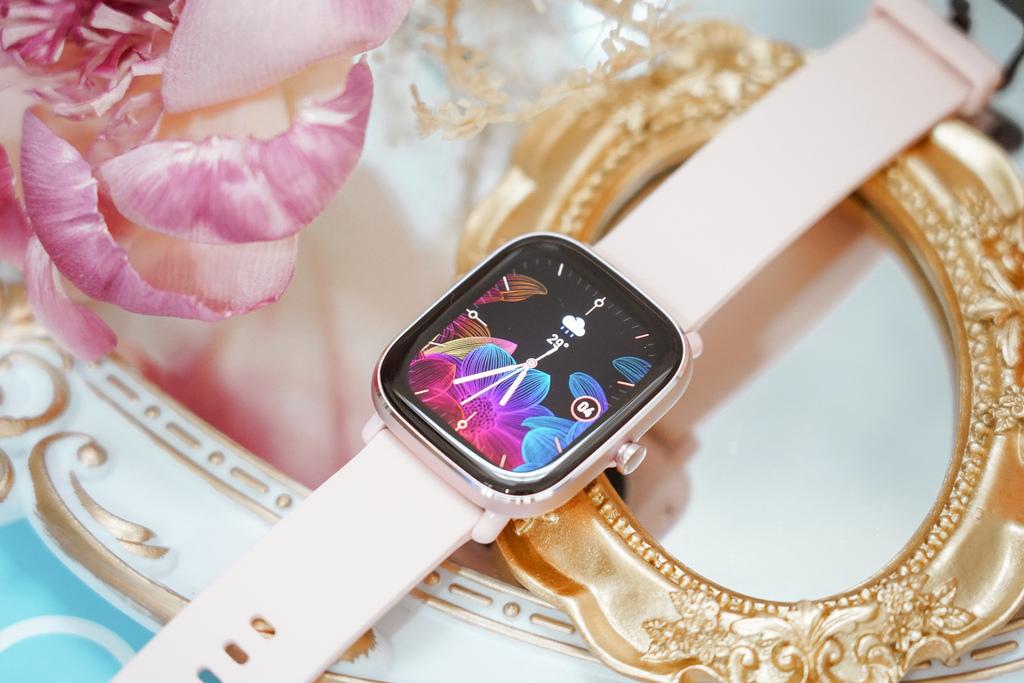 開箱 Amazfit GTS 2 mini 科技時尚兼具的超輕薄健康運動智慧手錶30.jpg