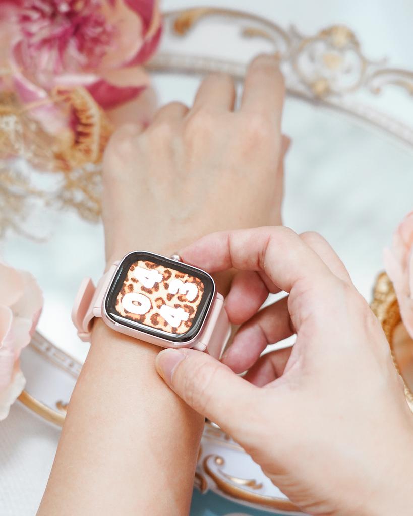開箱 Amazfit GTS 2 mini 科技時尚兼具的超輕薄健康運動智慧手錶33.jpg