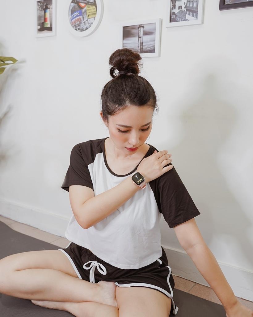 開箱 Amazfit GTS 2 mini 科技時尚兼具的超輕薄健康運動智慧手錶46.JPG