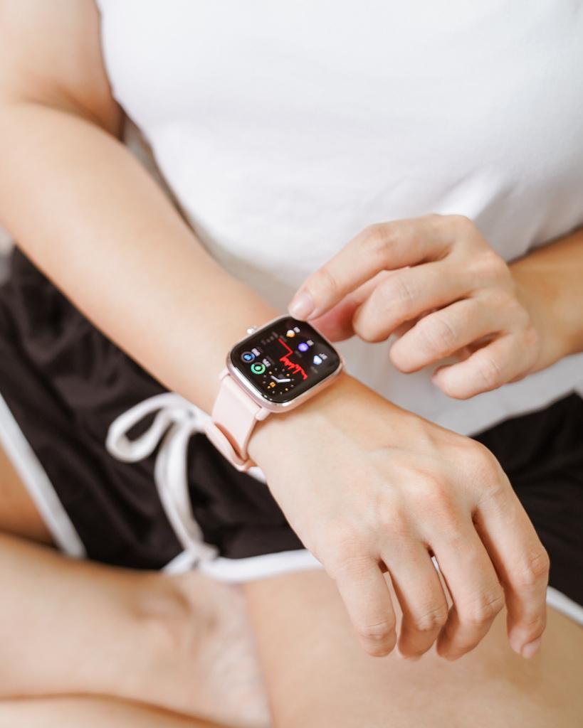 開箱 Amazfit GTS 2 mini 科技時尚兼具的超輕薄健康運動智慧手錶48.jpg