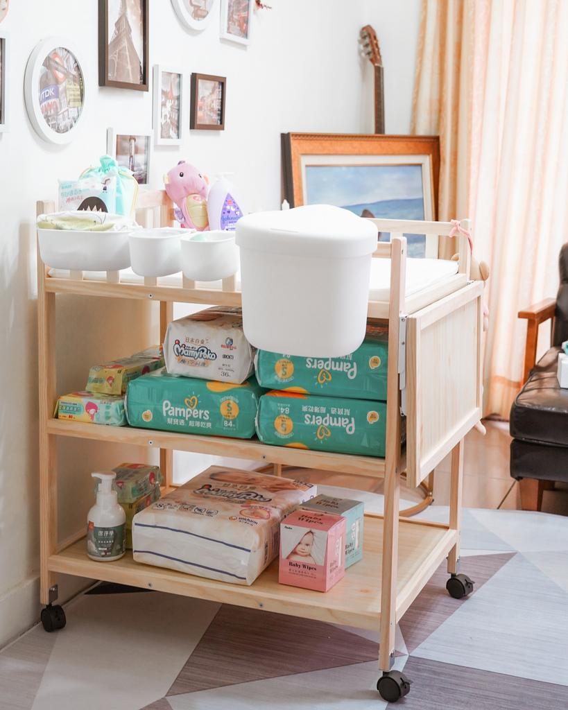 產前準備 Babytw尿布台實用嗎 尿布台上必備物品分享17.jpg