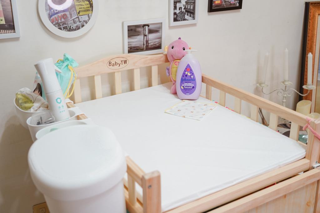 產前準備 Babytw尿布台實用嗎 尿布台上必備物品分享18.jpg