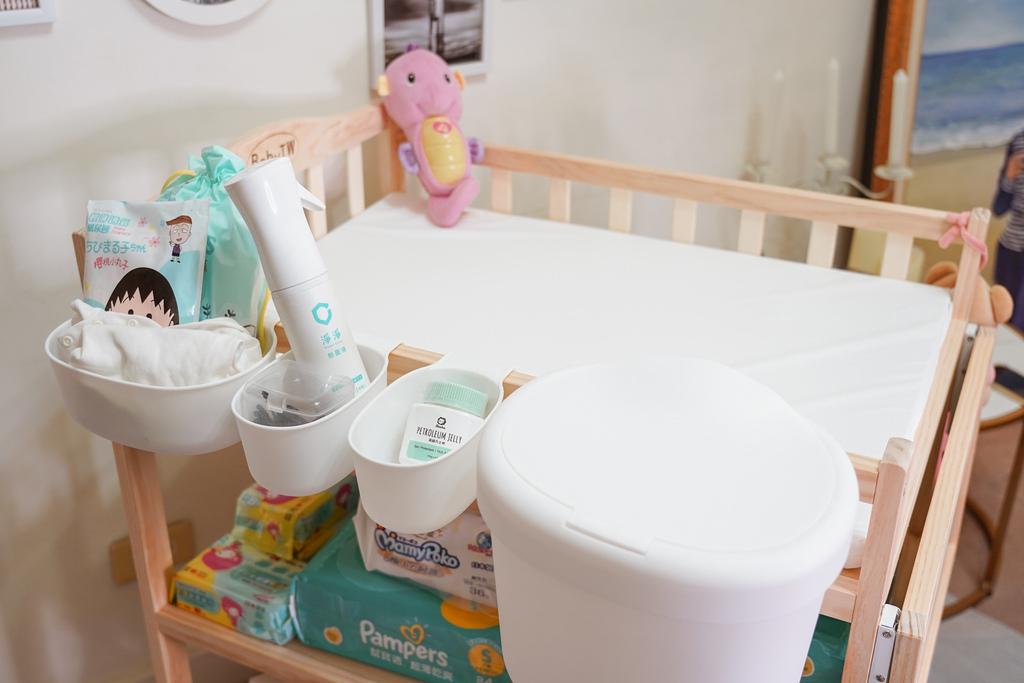 產前準備 Babytw尿布台實用嗎 尿布台上必備物品分享26.jpg