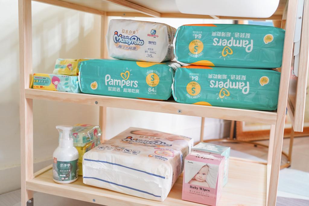 產前準備 Babytw尿布台實用嗎 尿布台上必備物品分享27.jpg