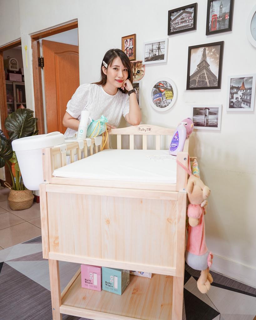 產前準備 Babytw尿布台實用嗎 尿布台上必備物品分享28.jpg