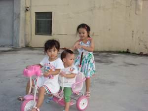 騎車車.JPG