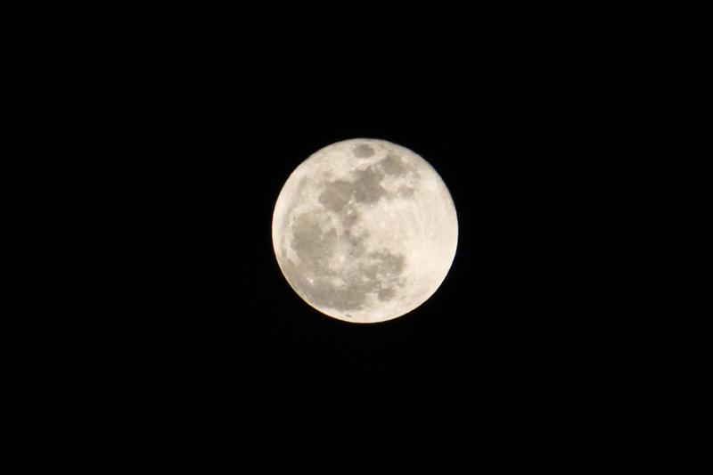 2012最大滿月
