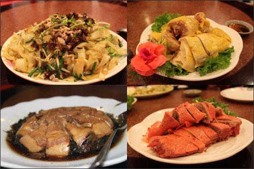 合菜上桌1