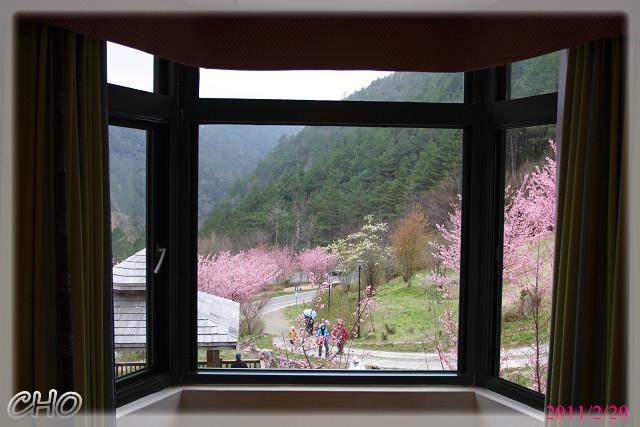 武陵富野度假村