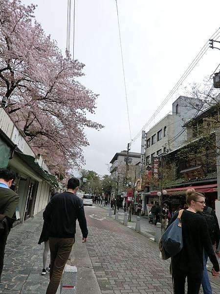 猿澤商店街