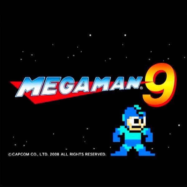 Mega Man 9 - Promo Soundtrack.