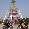 高雄一號公園光之塔