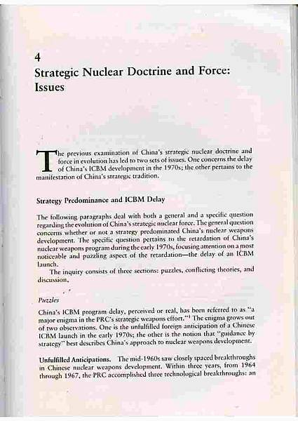 China's Nuclear Weapon Strategy- 4.Strategic Nuclear Doctrine and Force 01.jpg