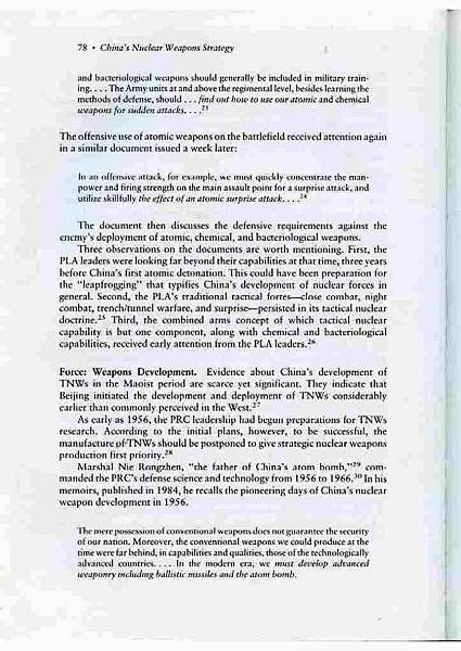 China's Nuclear Weapon Strategy- 5.Tactical Nuclear Doctrine and Force 04.jpg