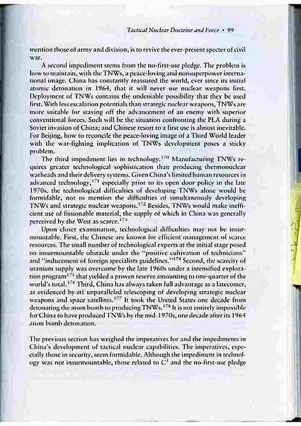 China's Nuclear Weapon Strategy- 5.Tactical Nuclear Doctrine and Force 25.jpg
