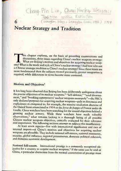 China's Nuclear Weapon Strategy- 6.Nuclear Strategy and Tradition 01.jpg