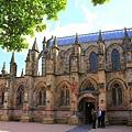 49. Rosslyn Chapel of Da Vinci Code fame.jpg