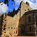 50 Rosslyn Chapel of Da Vinci Code fame.jpg
