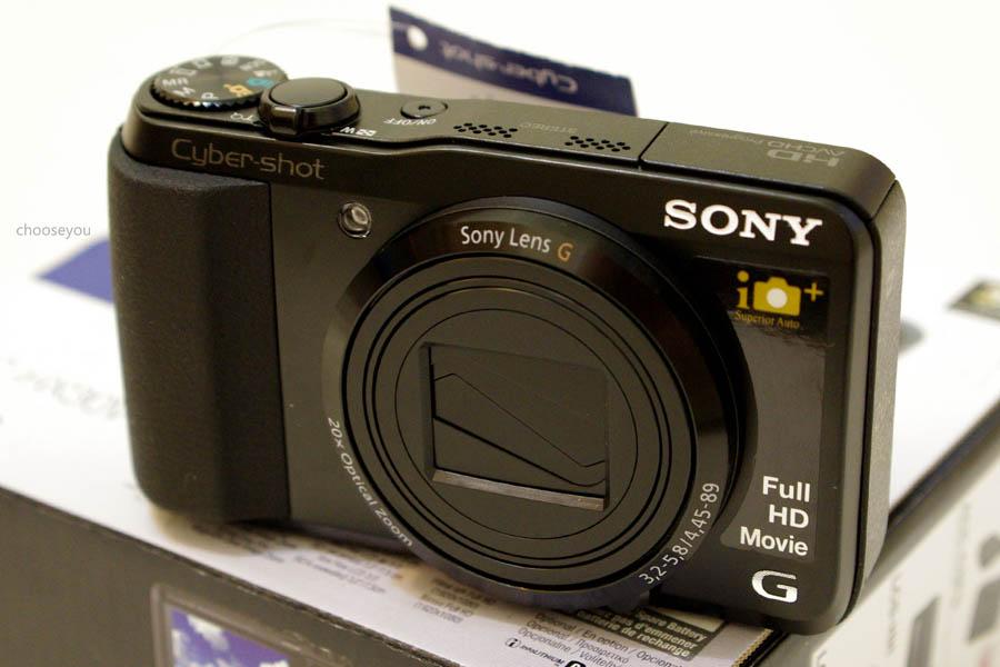 2012-0512-SONY-HX30V開箱-005
