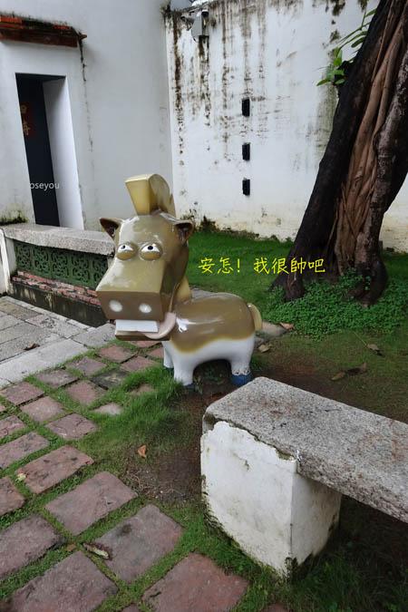 2012-0812-義大之旅-082[安平古堡]