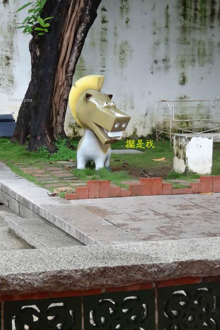 2012-0812-義大之旅-094[安平古堡]
