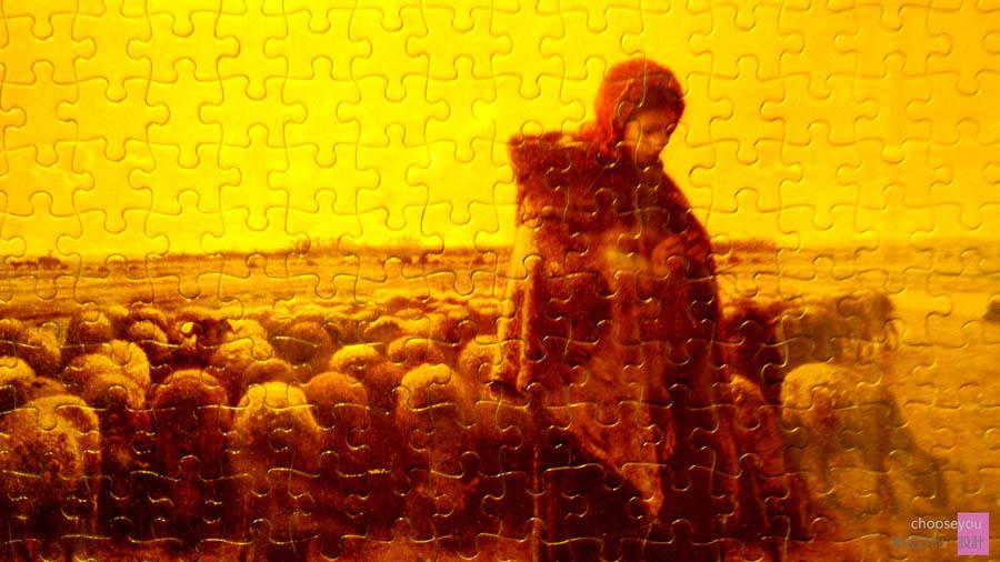 2011-01-16-拼圖-(-米勒.牧羊女)-002.jpg
