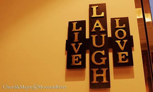 MoooonRiver希望提供一個生活的態度!