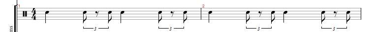 Swing的例子