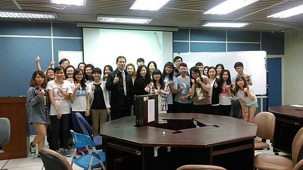 52長榮大學就業講座--周志盛 執行長_3605_0