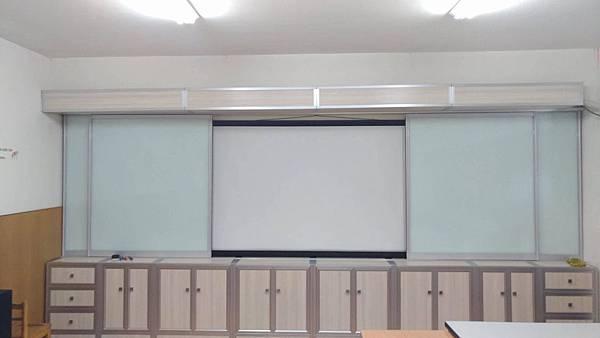 統大教室2