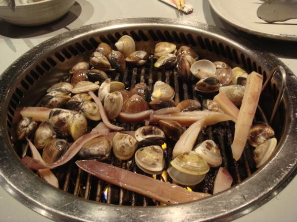 蛤犡新吃法