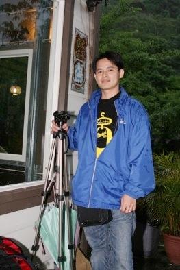 強大的攝影師宗儒