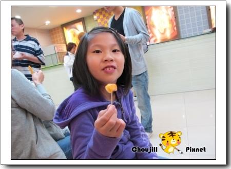 來韓國就是要吃辣炒年糕