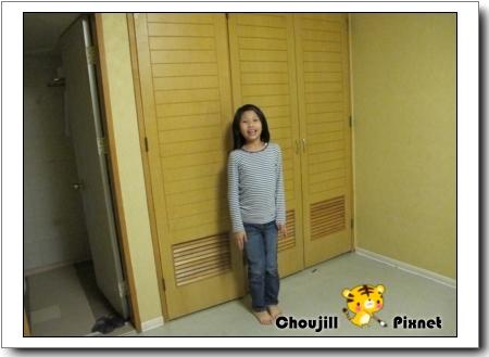 小敏:馬麻~這是鬼屋嗎?